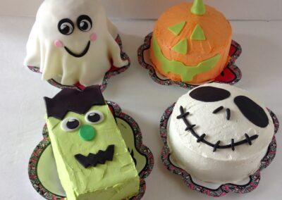 chocochica halloween treats